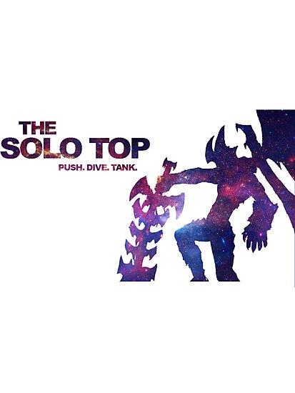 Solo Top Aatrox by Ewing24601