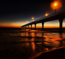 Straight on until dawn by PictureNZ