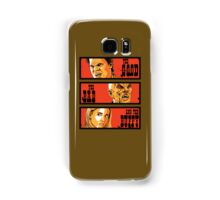 The Good The Bad and The Buffy Samsung Galaxy Case/Skin