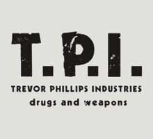 Trevor Phillips Industries by Guidux