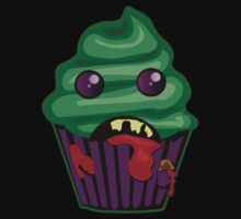 Zombie Cake by Ziepher