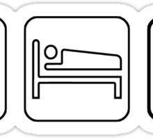 gtamaniac5 Sticker
