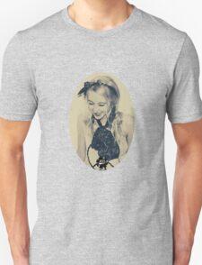 Vintage Laughter T-Shirt
