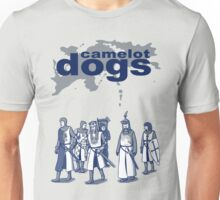 Camelot Dogs Unisex T-Shirt