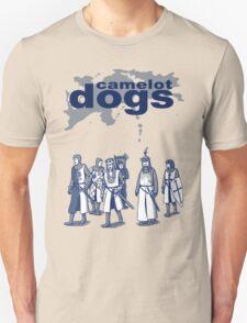 Camelot Dogs Unisex T-Shirt