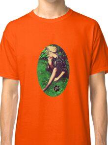 P.E.A.C.E Classic T-Shirt