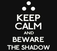 Keep Calm and Beware the Shadow Splinter Cell T-Shirt