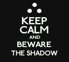 Keep Calm and Beware the Shadow Splinter Cell Unisex T-Shirt