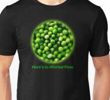 Whirled Peas - Comic Tee Unisex T-Shirt