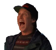Clark Griswold by cordug