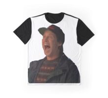 Clark Griswold Graphic T-Shirt