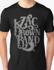 Zac Brown Band GUNAHAD02 Unisex T-Shirt