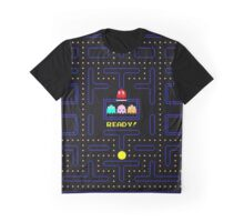 PACMAN - LEVEL 1 Graphic T-Shirt