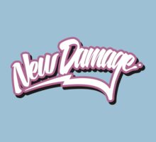 New Damage 80s Vibe by newdamage