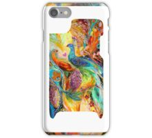 The Grapes of Holy Land iPhone Case/Skin