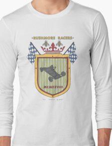 Rushmore Racers Long Sleeve T-Shirt