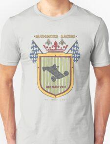 Rushmore Racers Unisex T-Shirt