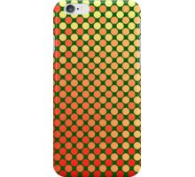 Red Yellow Green Mash-Up iPhone and iPad Case iPhone Case/Skin