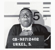 Urkel the bad by santilopez