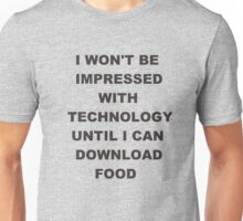 Technology Unisex T-Shirt
