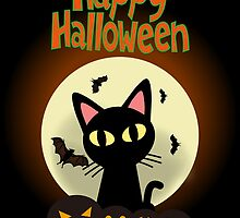 Happy Halloween 2 by BATKEI