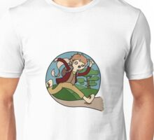 Bilbo's Adventure Unisex T-Shirt