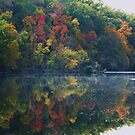 fall is around the corner by ANNABEL   S. ALENTON