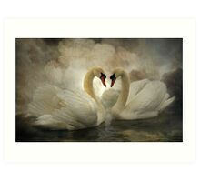 You are so special darling Art Print