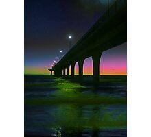 I See Rainbows   Photographic Print
