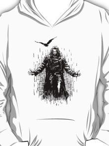Zombie man T-Shirts & Hoodies T-Shirt