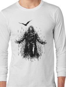 Zombie man T-Shirts & Hoodies Long Sleeve T-Shirt