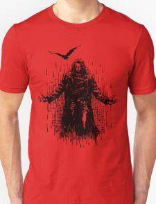 Zombie man T-Shirts & Hoodies Unisex T-Shirt