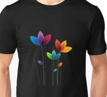 My Flower T-Shirts & Hoodies Unisex T-Shirt