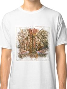 The Atlas of Dreams - Color Plate 193 Classic T-Shirt