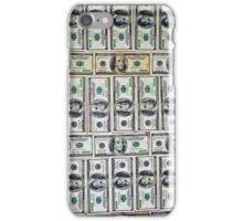 Cash Money iPhone Case/Skin