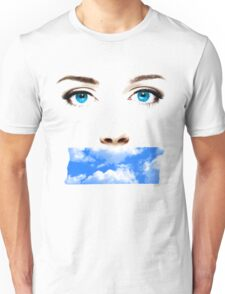 but clouds got in my way T-Shirt