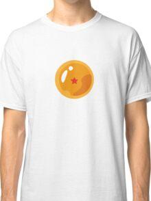 Dragon Ball 1 star Classic T-Shirt