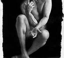 Drawings by David J. Vanderpool