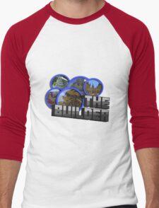 The Builder Men's Baseball ¾ T-Shirt