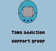 Tama Addiction Support Group - Blue Unisex T-Shirt