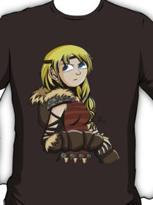 HTTYD2 -- Astrid  T-Shirt