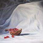 The Pomegranate by alstrangeways