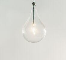 A Light Bulb by visualspectrum