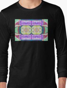 SELFIE MANIA Long Sleeve T-Shirt