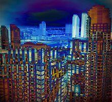 3581 Urban by AnkhaDesh