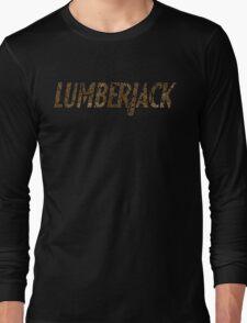 LumberJack - Dark Passenger  Long Sleeve T-Shirt