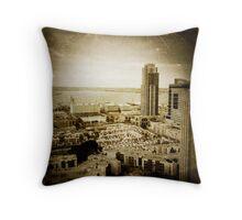3633 Urban Throw Pillow