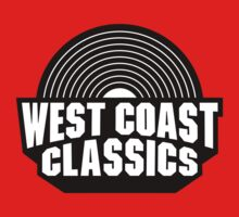 West Coast Classics by Conrad B. Hart