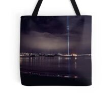 Dark MOFO Tote Bag