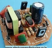 Electrostar Electronics | Electronic Manufacturing Company in India by Sachin Pathak